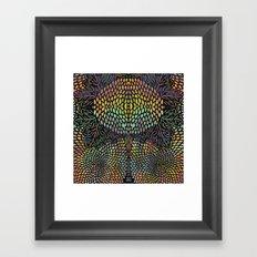 Tree of New Life Framed Art Print