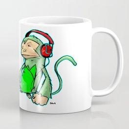 Phonics Munkey Coffee Mug
