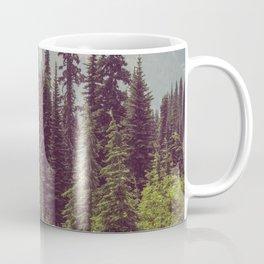 Faraway - Wilderness Nature Photography Coffee Mug
