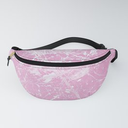 Berry Splash Fanny Pack