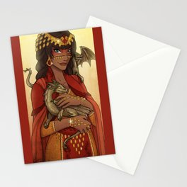 Hazan- Autumn Stationery Cards