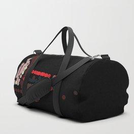 Night_lights Duffle Bag