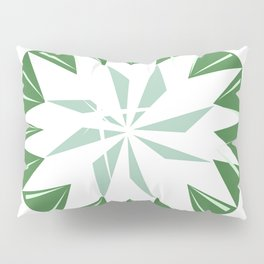 Emerals Pillow Sham
