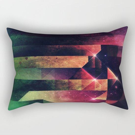 slyyd dwwn Rectangular Pillow