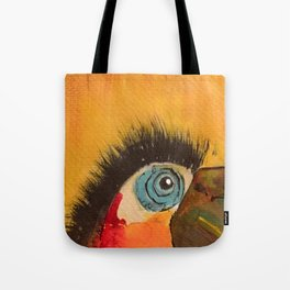 color - play Tote Bag