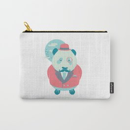 Reginald Pandafield IV Carry-All Pouch