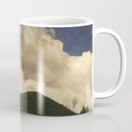 Print 24 Coffee Mug