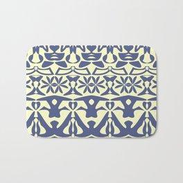 Pattern #41 Bath Mat
