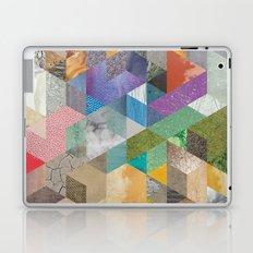 Arts Festival Laptop & iPad Skin