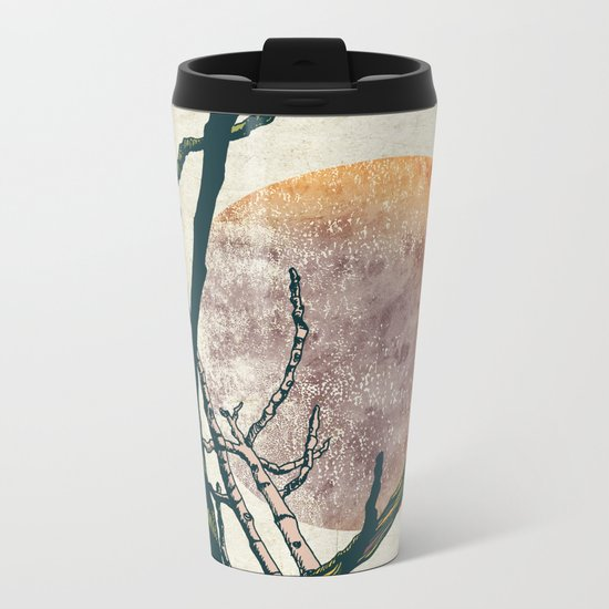 Rebirth Metal Travel Mug