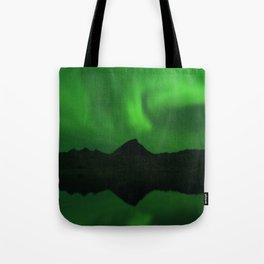 The Northern Lights 06 Tote Bag