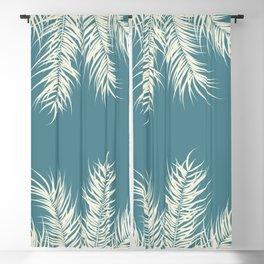 Tropical design 009 Blackout Curtain
