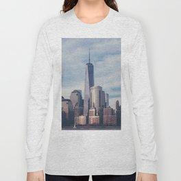 New York 08 Long Sleeve T-shirt