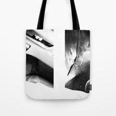 Stop/Go Tote Bag