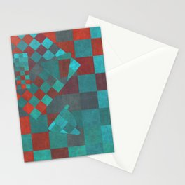 Sub-Square N5 Stationery Cards
