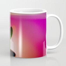 Supercolor Cactus Coffee Mug