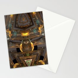 Time To Go... Stationery Cards