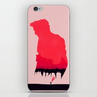 uncharted iPhone & iPod Skins featuring Uncharted 4 by Michael Fisher