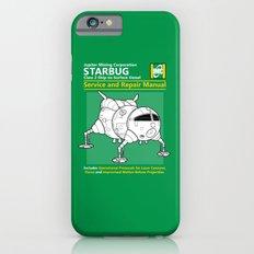 Starbug Service and Repair Manual iPhone 6s Slim Case