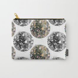 Tea Garden Carry-All Pouch