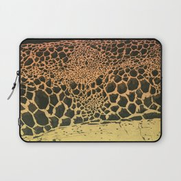 volcanic cells Laptop Sleeve
