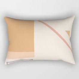 #12 Moving Space Rectangular Pillow