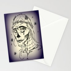 Jesus? Stationery Cards
