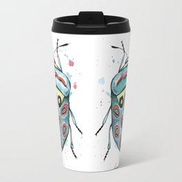 The Picasso Bug Travel Mug