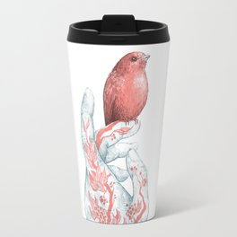 Tattoo I Travel Mug