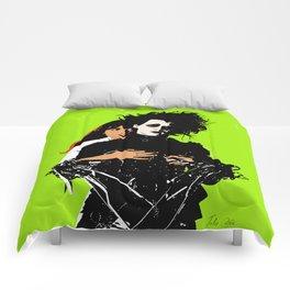 Twin Flame Edward Scissorhands Comforters