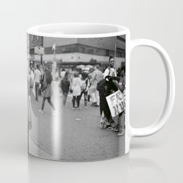 Embrace Friendship Coffee Mug