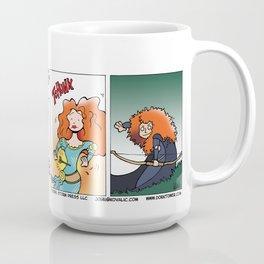Brave Shot Mug
