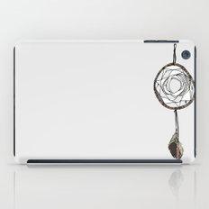 dream catcher only iPad Case