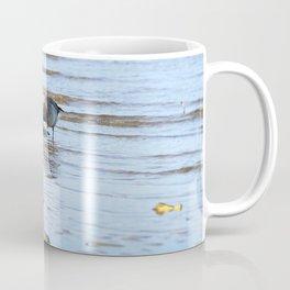 Trash Bird, #2 Coffee Mug
