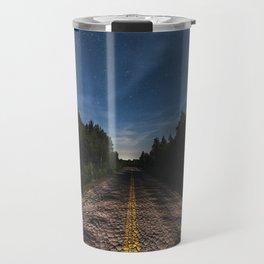The Reptilian Road Travel Mug