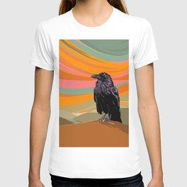 Ravens Song T-shirt