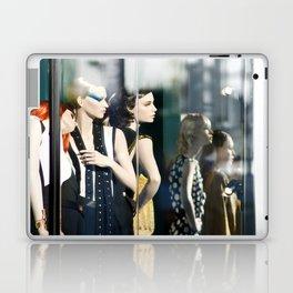 Morning Lineup Laptop & iPad Skin