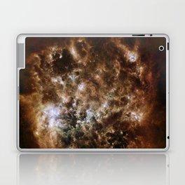 Large Magellanic Cloud, infared Laptop & iPad Skin