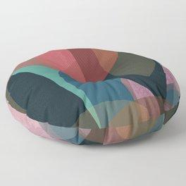 Mellow Forest Floor Pillow