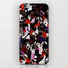 Provoke iPhone & iPod Skin