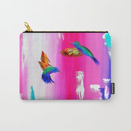 Just Splendid! Carry-All Pouch