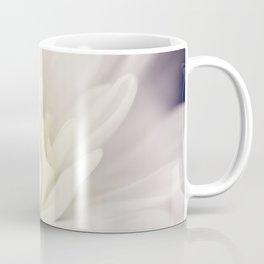 White Mum Coffee Mug
