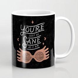 Sane Coffee Mug