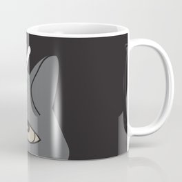 Protect Your Pussy - Norma Coffee Mug