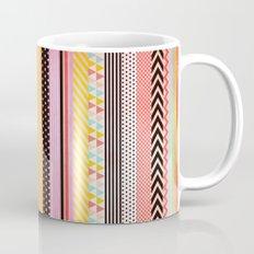 Washi Tape Mug