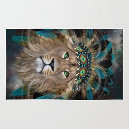 Fight For What You Love (Chief of Dreams: Lion) Tribe Series Rug