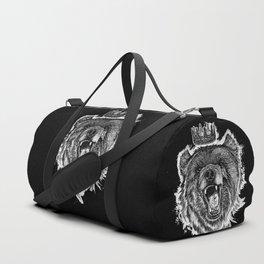 Berlin Bear King Duffle Bag