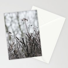 frozen. Stationery Cards