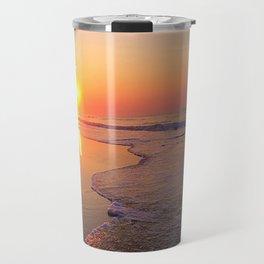 Sweet Sunrise Travel Mug