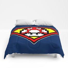 Super Mushroom Comforters